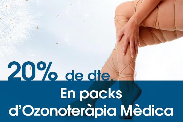 Ozonoterapia mèdica