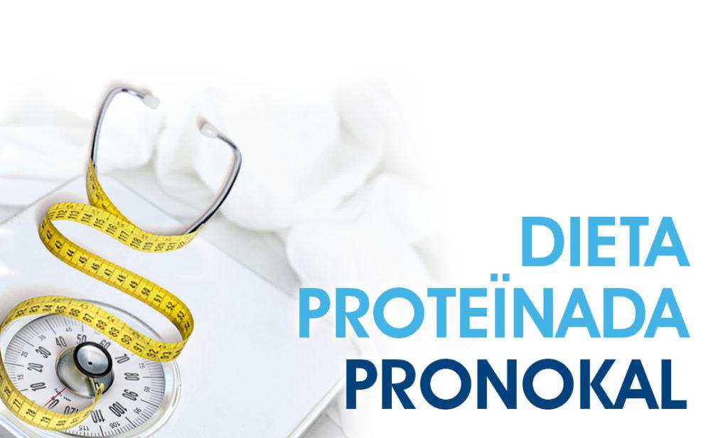 dieta pronokal