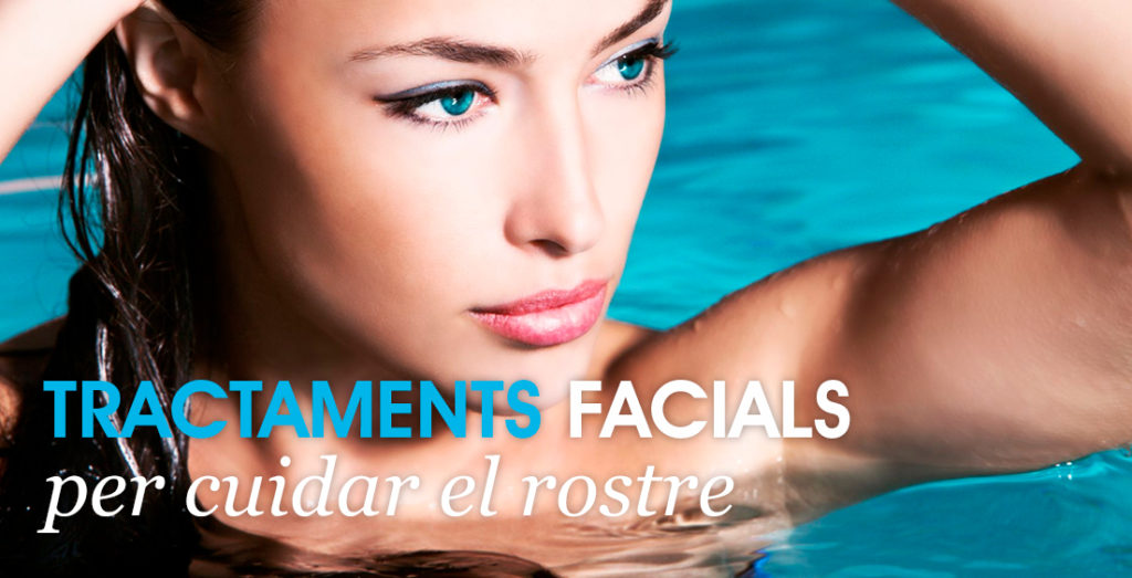 tractaments facials nexus