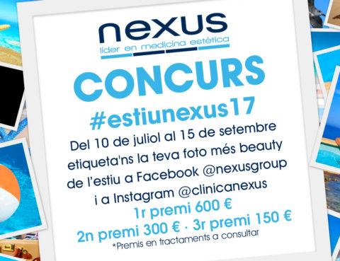 concurs nexus