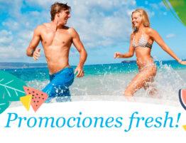 promociones verano nexus