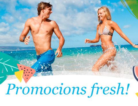 promocions estiu nexus