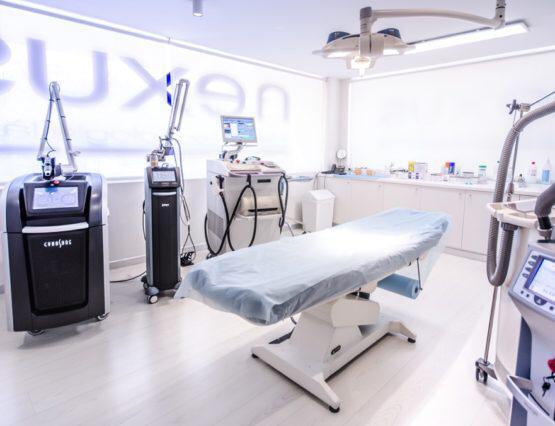 depilació laser medica