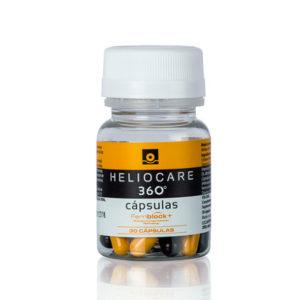 heliocare capsules