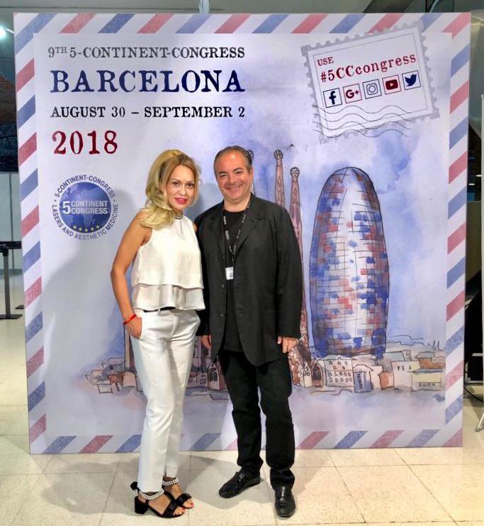 congres barcelona