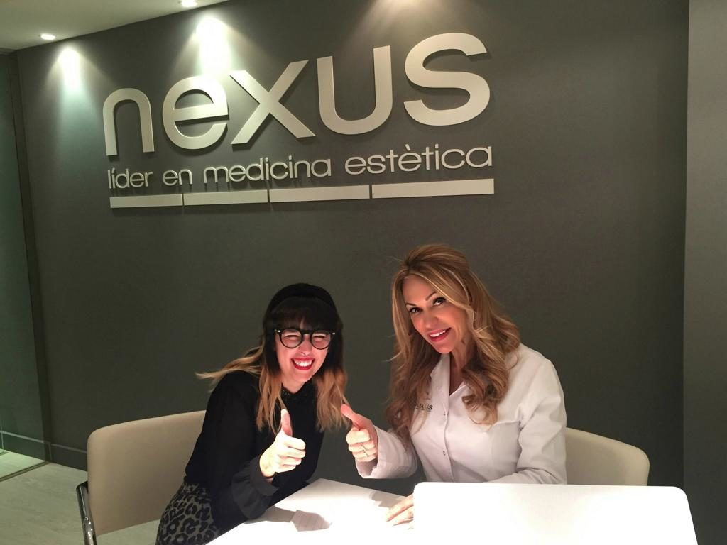 criolipolisi Nexus