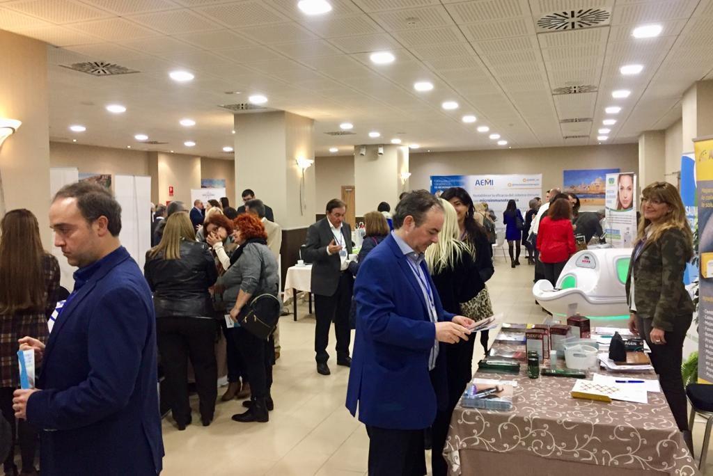 congres ozonoterapia Torremolinos