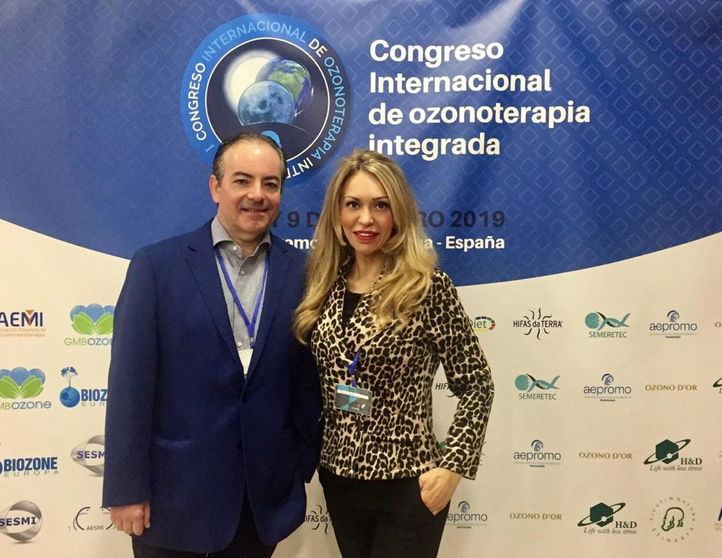 congres ozonoterapia