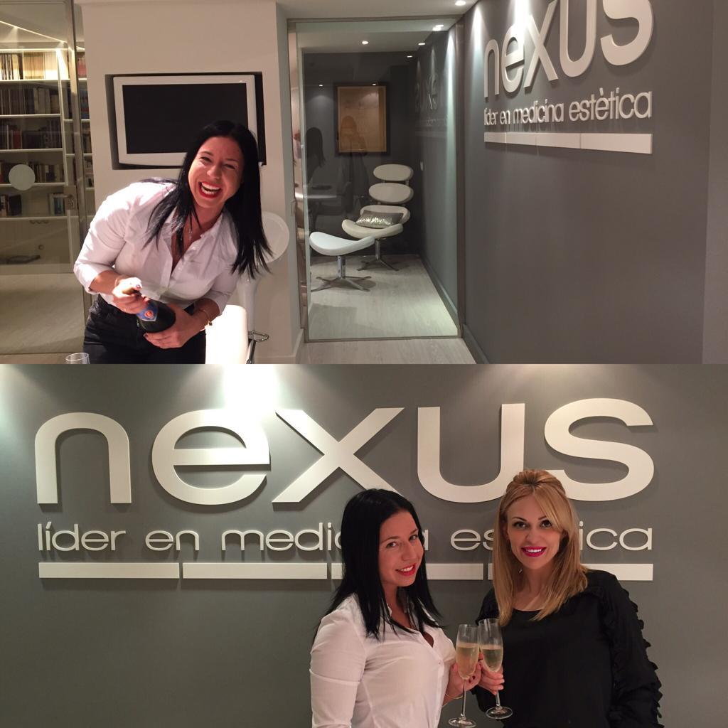 Micropigmentació Nexus