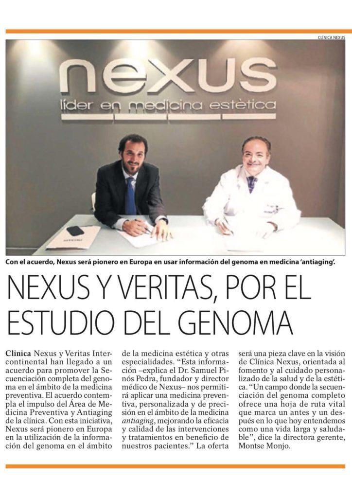 estudi genoma