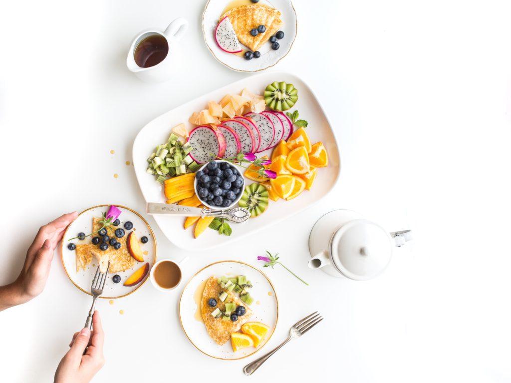 Dieta detox nexus