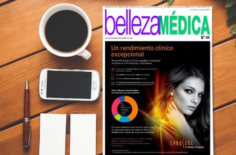 belleza médica