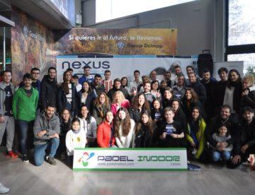 Open Nexus 2020