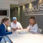 Reunió equip Nexus