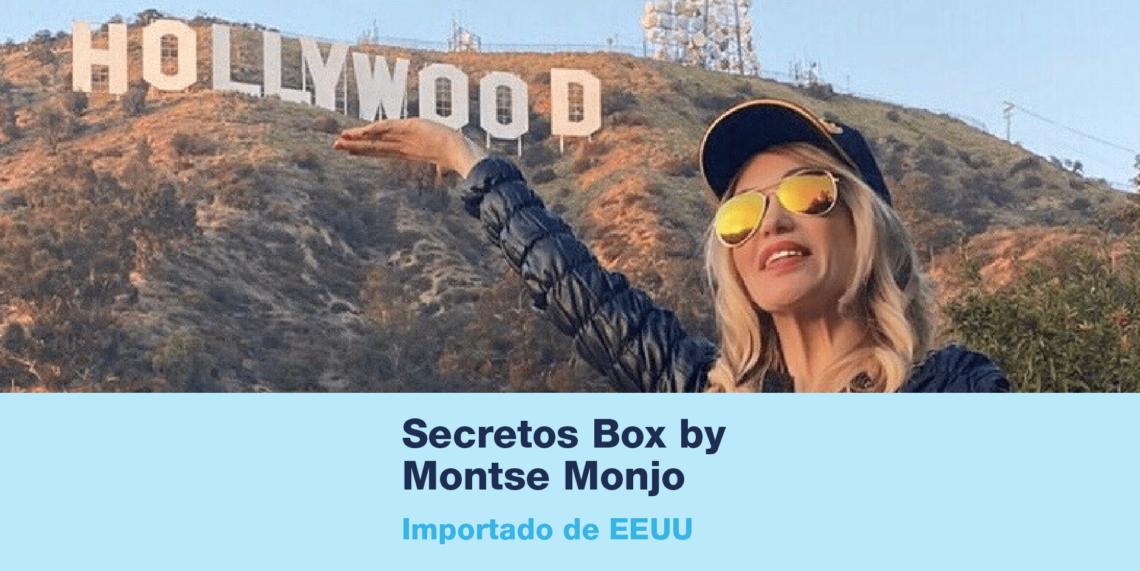 secret box eeuu