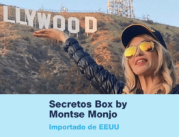 secret box eeuu