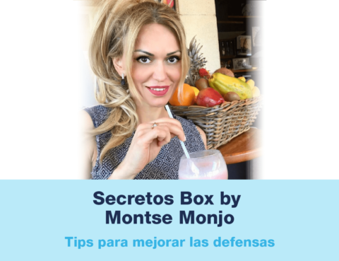 secretos mejorar defensas