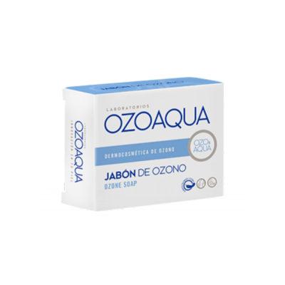 ozoaqua jabon pastilla