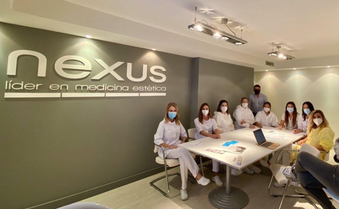 Formació Nexus teràpia fotobiodinàmica