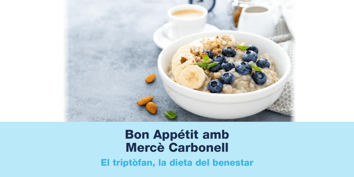dieta del benestar