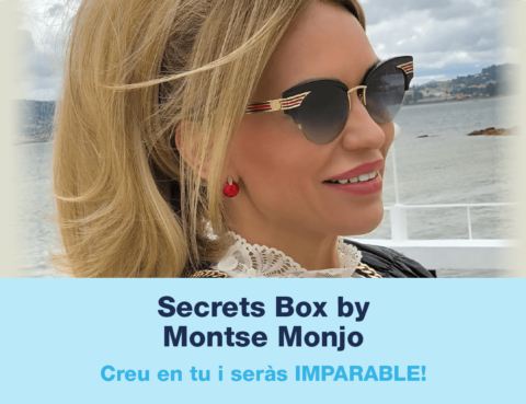 Secret Box, creeu en tu