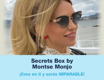 Secret Box, cree en ti