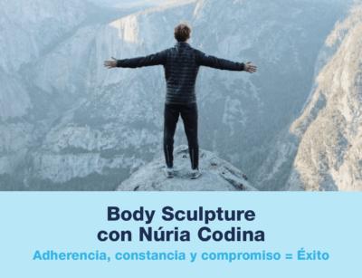 constancia- body Sculpture