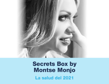 secret box Montse Monjo
