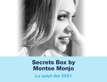secret box Montse Monjo