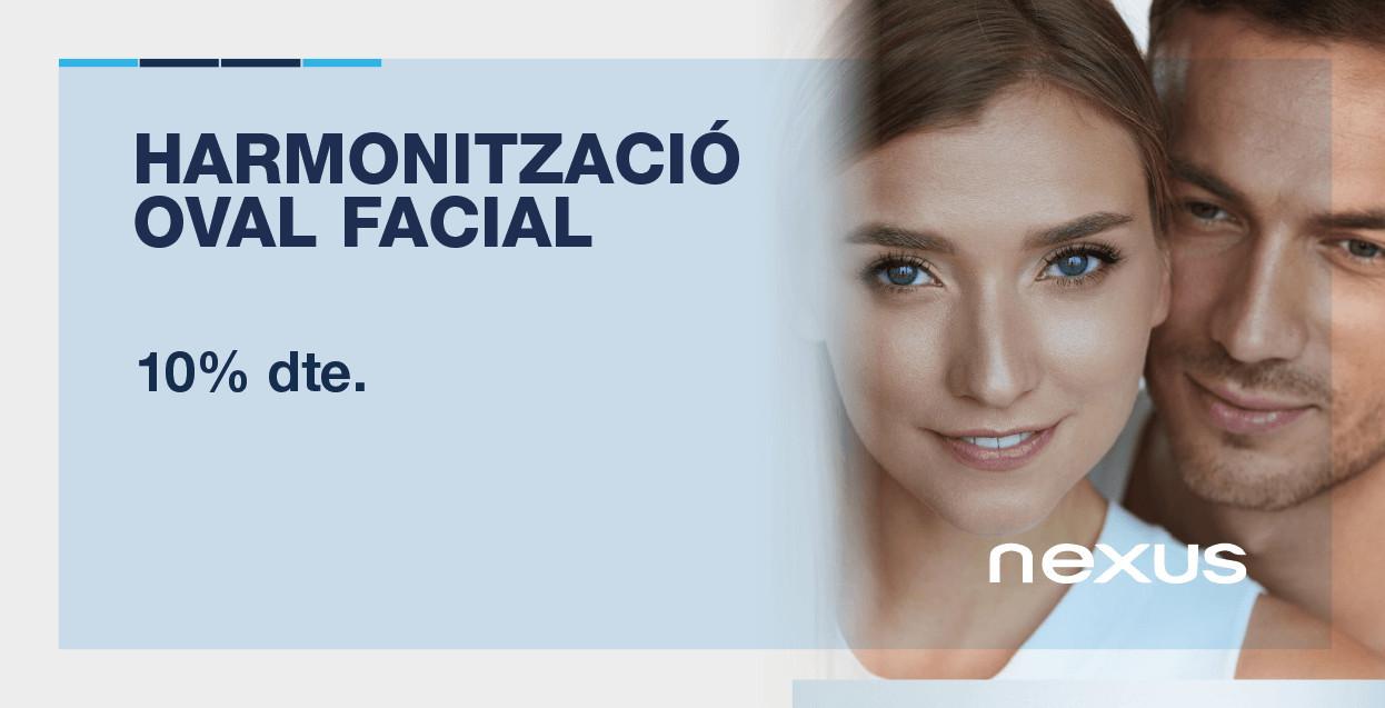 Harmonització oval facial