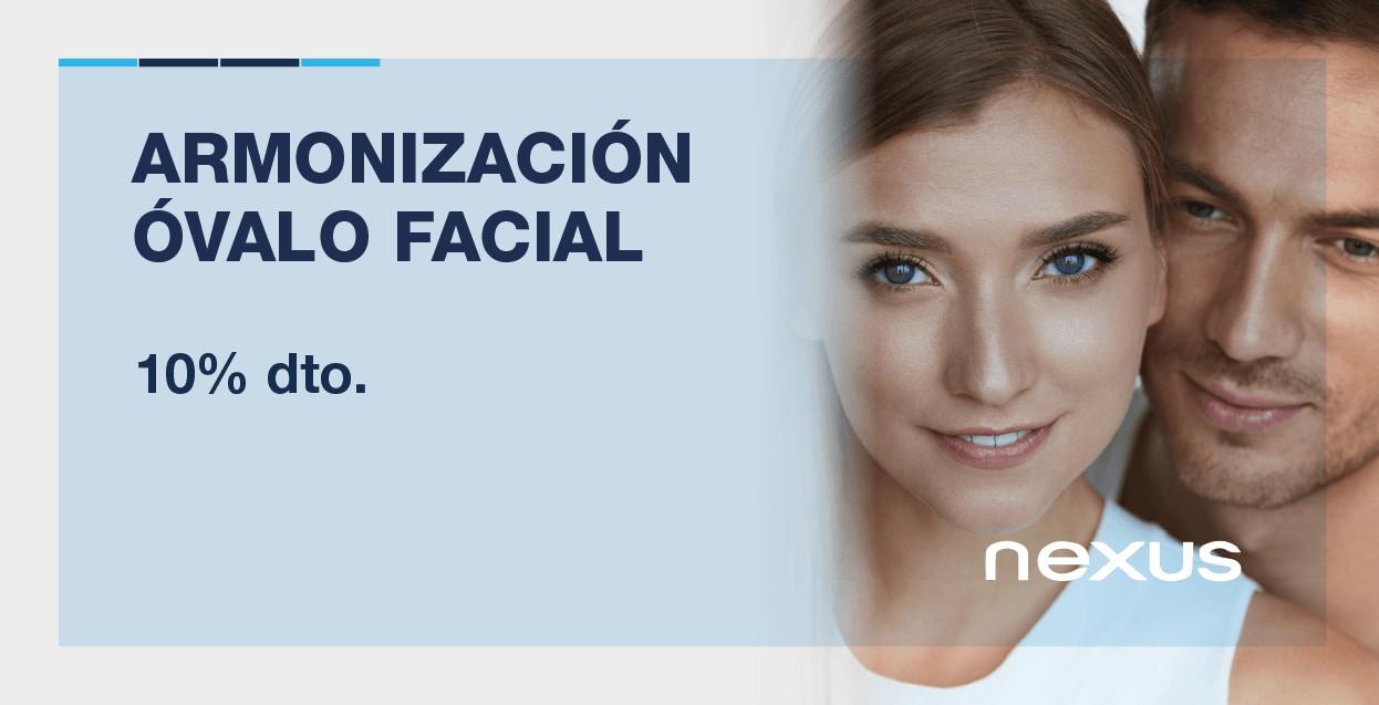 Harmonización oval facial