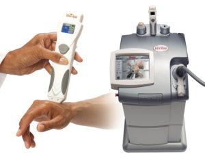 vectus depilació laser