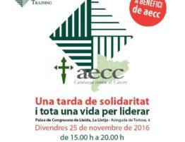 Aecc Lleida i Nexus